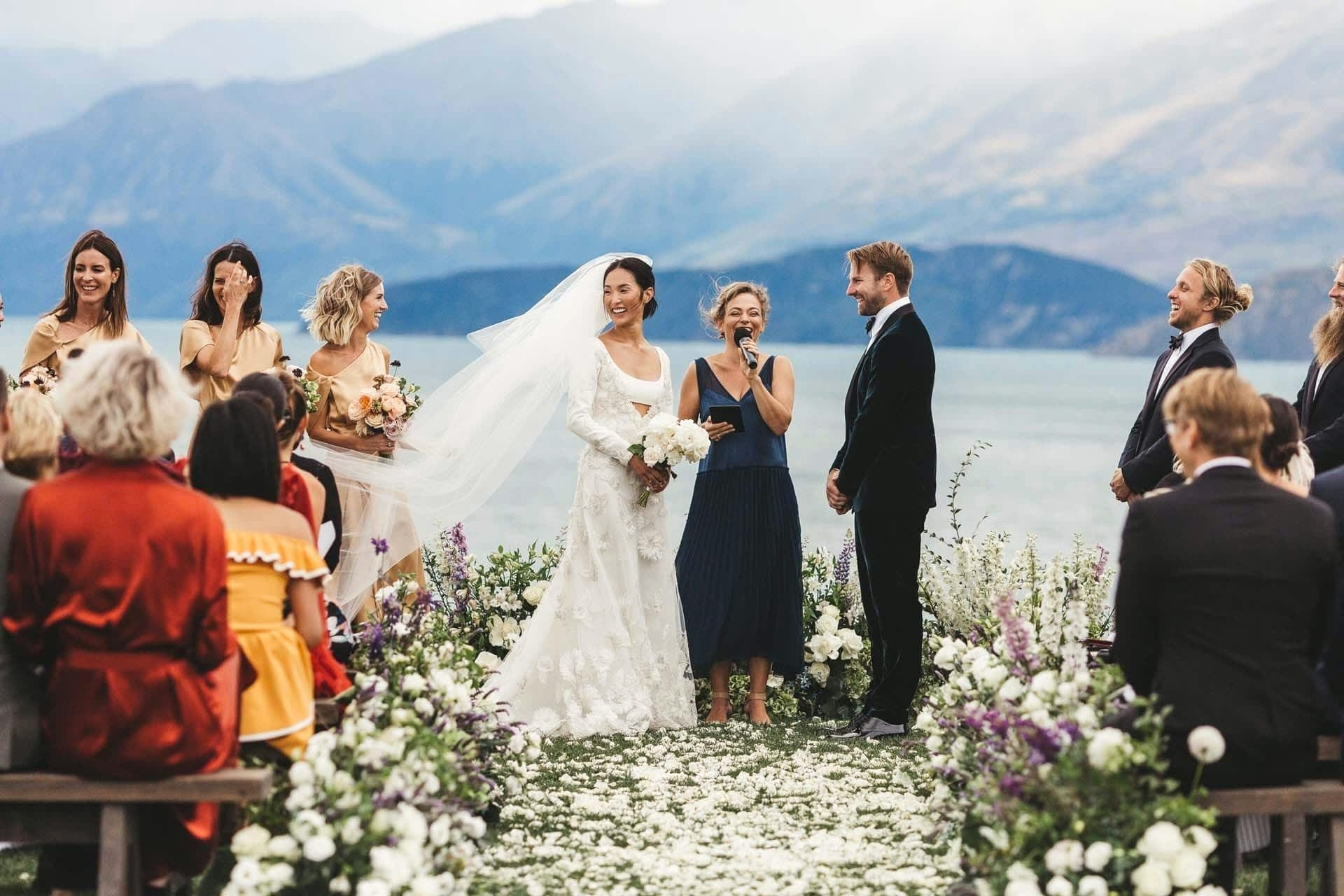 Top Canadian wedding photography trends
